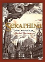 Seraphina: The Audition – Rachel Hartman [PDF] [English]