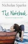 The Notebook – Nicholas Sparks [PDF]
