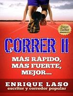 CORRER II: Más rápido, más fuerte, mejor… – Enrique Laso [PDF]
