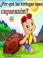 Libro para niños: ¿Por qué las tortugas usan caparazón? – Sigal Adler [PDF]