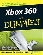 Xbox 360 for Dummies – Brian Johnson, Duncan Mackenzie [PDF] [English]