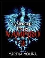 A merced de un vampiro 2 – Martha Molina [PDF]