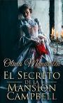 El Secreto De La Mansión Campbell – Olivia Manderlen [PDF]