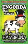 Engorda tus vacas en tiempo de hambruna: Recomendaciones e ideas para conseguir estabilidad financiera, aunque exista crisis económica – Juan A. Guerrero Cañongo [PDF]