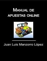 Manual de apuestas online – Juan Luis Manzorro Lopez [PDF]