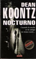 Nocturno – Dean R. Koontz [PDF]