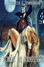 Ronda de vampiros – Annette J. Creendwood [PDF]