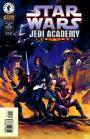 Star Wars: Jedi Academy – Leviathan #1 [PDF] [English]