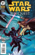 Star Wars Jedi Quest #1 [PDF] [English]