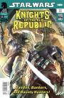 Star Wars: Knights of the Old Republic 11: Reunion, Part 1 [PDF] [English]