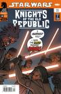 Star Wars: Knights of the Old Republic 16: Nights of Anger, Part 1 [PDF] [English]