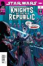 Star Wars: Knights of the Old Republic 20: Daze of Hate, Part 2 [PDF] [English]