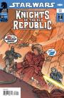 Star Wars: Knights of the Old Republic 22: Knights of Suffering, Part 1 [PDF] [English]