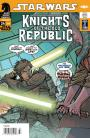 Star Wars: Knights of the Old Republic 24: Knights of Suffering, Part 3 [PDF] [English]