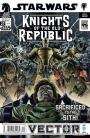 Star Wars: Knights of the Old Republic 27: Vector, Part 3 [PDF] [English]