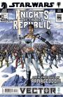 Star Wars: Knights of the Old Republic 28: Vector, Part 4 [PDF] [English]