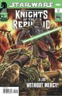 Star Wars: Knights of the Old Republic 30: Exalted, Part 2 [PDF] [English]