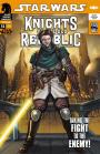 Star Wars: Knights of the Old Republic 31: Turnabout [PDF] [English]