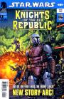 Star Wars: Knights of the Old Republic 7: Flashpoint, Part 1 [PDF] [English]