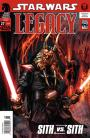Star Wars: Legacy 27: Into the Core [PDF] [English]