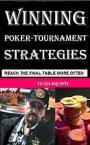 Winning poker tournament strategies: Reach the final table more often – Dean Brown [PDF] [English]