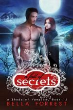 A Fall of Secrets (A Shade of Vampire #15) – Bella Forrest [PDF] [English]