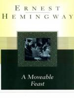 A Moveable Feast – Ernest Hemingway [PDF] [English]