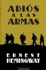Adiós a las armas – Ernest Hemingway [PDF]