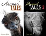 Animal Tales and Animal Tales 2: (A Hippo Graded Reader) – Cooper Baltis, Patrick Kennedy [PDF] [English]