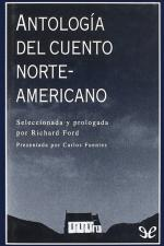 Antología del cuento norteamericano – AA. VV., Conrad Aiken, Sherwood Anderson, James Baldwin, Donald Barth [PDF] [English]