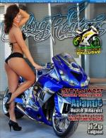 Bling Rockets – Issue 9, 2015 [PDF]