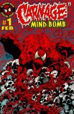 Carnage: Bomba Mental #1 [PDF]