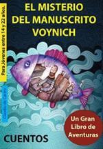 El Misterio del Manuscrito Voynich: Cuentos Extraordinarios – Claudio de Castro [PDF]