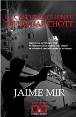 El caso del cliente de Nouakchott (Serie Negra nº 1) – Jaime Mir [PDF]
