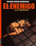 El enemigo: Tomo 3 – El demonio – Thierry Robberecht [PDF]