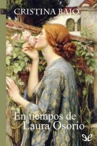 En tiempos de Laura Osorio – Cristina Bajo [PDF]
