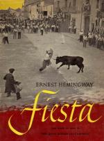 Fiesta – Ernest Hemingway [PDF]