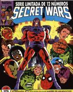 Guerras Secretas #02 (2da Edición) [PDF]