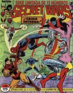Guerras Secretas #03 (2da Edición) [PDF]