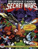 Guerras Secretas #06 (2da Edición) [PDF]