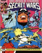 Guerras Secretas #07 (2da Edición) [PDF]