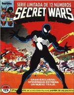 Guerras Secretas #08 (2da Edición) [PDF]