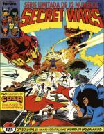 Guerras Secretas #09 (2da Edición) [PDF]