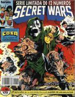 Guerras Secretas #10 (2da Edición) [PDF]