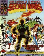 Guerras Secretas #11 (2da Edición) [PDF]
