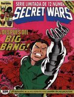Guerras Secretas #12 (2da Edición) [PDF]