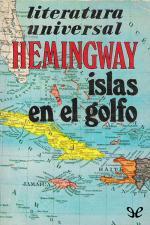 Islas en el golfo – Ernest Hemingway [PDF]