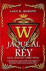 Jaque al rey (Lealtad #4) – Liah S. Queipo [PDF]