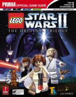 LEGO Star Wars II: The Original Trilogy: Prima Official Game Guide [PDF] [English]