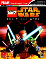 LEGO Star Wars: The Video Game: Prima Official Game Guide [PDF] [English]
